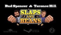 Bud Spencer & Terence Hill - Slaps and Beans - Il trailer di lancio