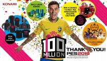 Pro Evolution Soccer 2018 - Trailer celebrativo con Coutinho