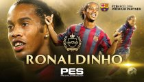 Pro Evolution Soccer 2018 - Trailer di Ronaldinho