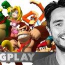 Donkey Kong Country 3 e Donkey Kong 64: vediamo la replica del Long Play con Matteo Santicchia e Raffaele Staccini