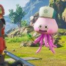 Un video mostra del gameplay di Dragon Quest VR con gente che sembra spassarsela parecchio
