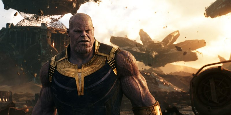 Avengers: Infinity War: la recensione senza spoiler