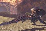 God Eater 3, nuove immagini e informazioni su armi e Aragami