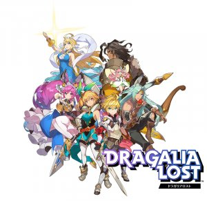 Dragalia Lost per Android