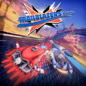 Trailblazers per PlayStation 4