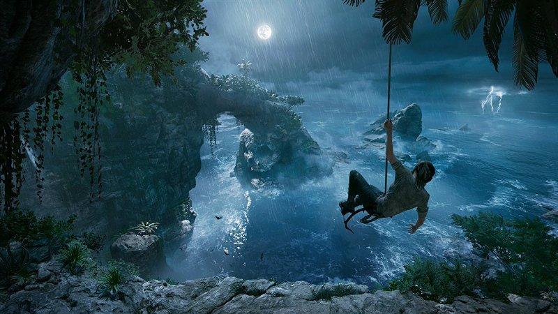 Shadow of the Tomb Raider, ogni dettaglio e informazione sul gioco