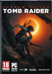 Shadow of the Tomb Raider per PC Windows