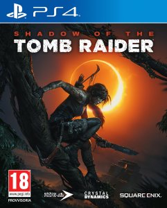 Shadow of the Tomb Raider per PlayStation 4
