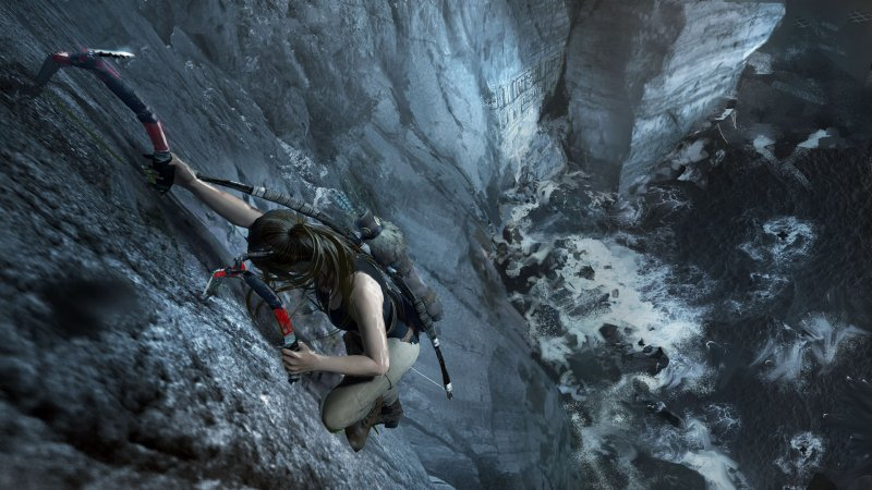 Shadow of the Tomb Raider: l'evoluzione di Lara Croft in un nuovo video