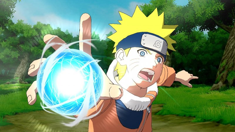 Naruto Shippuden: Ultimate Ninja Storm Trilogy: la recensione per Switch
