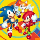 È disponibile il terzo episodio di Sonic Mania Adventures