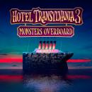 Bandai Namco ha annunciato Hotel Transylvania 3: Mostri in Mare