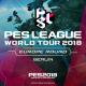 PES League World Tour 2018 Europe Round: ecco l'elenco dei finalisti