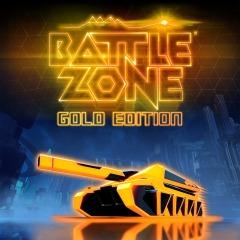 Battlezone: Gold Edition per PlayStation 4