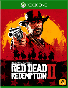 Red Dead Redemption 2 per Xbox One