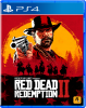 Red Dead Redemption 2 per PlayStation 4