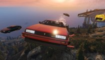 Grand Theft Auto Online - Trailer dello Special Vehicle Circuit