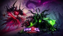 "Heroes of the Storm - Trailer ""Il Nexus Oscuro"""