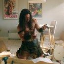 Conan Exiles - Conan contro i mobili scandinavi