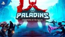 Paladins - Il trailer di lancio della versione PlayStation 4
