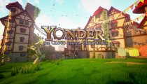 Yonder: The Cloud Catcher Chronicles - Trailer d'annuncio della data di lancio su Nintendo Switch