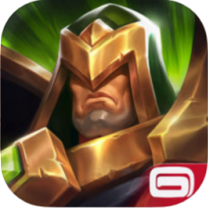 Dungeon Hunter Champions per iPad