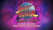 Street Fighter 30th Anniversary Collection - Una retrospettiva su Street Fighter I & II