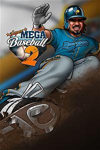 Super Mega Baseballl 2 per Xbox One