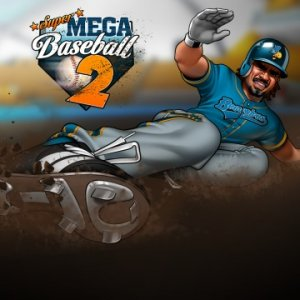 Super Mega Baseballl 2 per PlayStation 4