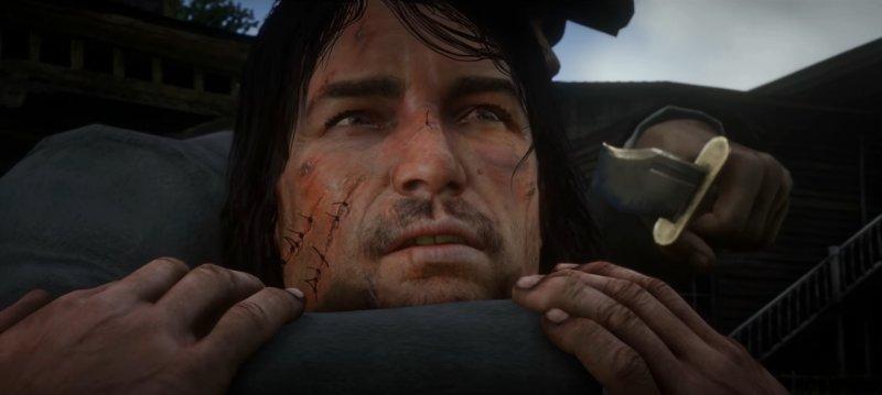 Red Dead Redemption 2: l'analisi del terzo trailer
