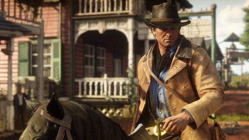 Red Dead Redemption 2, intervista a Roger Clark