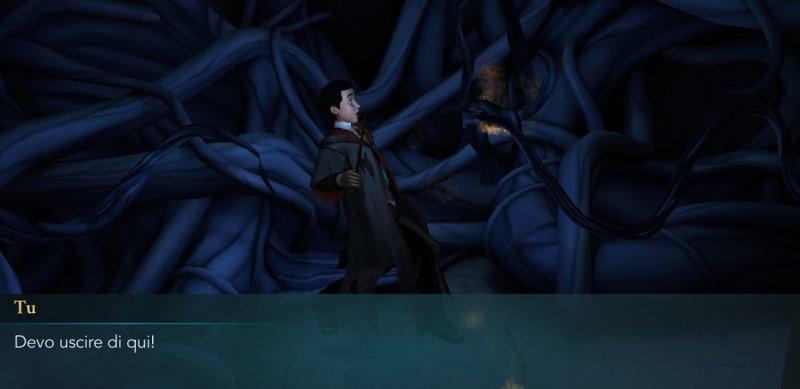 Harry Potter: Hogwarts Mystery, la recensione