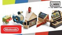 Nintendo Labo - la recensione del Kit Assortito