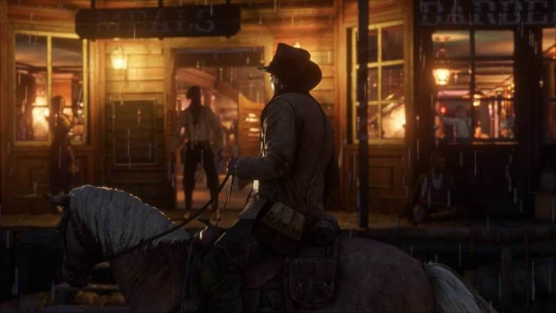 Ottimi risultati finanziari per Take-Two anche grazie a GTA Online: previsioni da record con il lancio di Red Dead Redemption 2