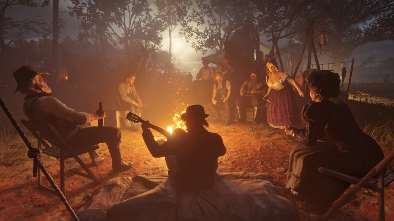 Red Dead Redemption 2: Conferme e promesse di un trailer spettacolare