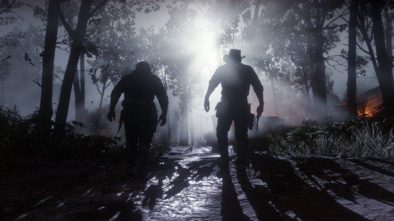 Cinque elementi che distinguono Red Dead Redemption 2 dal primo capitolo