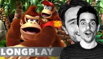 Mario vs Donkey Kong e Donkey Kong Country Returns - Long Play