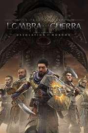 La Terra di Mezzo: L'Ombra della Guerra - La Desolazione di Mordor per Xbox One