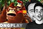 La replica del Long Play dedicato a Donkey Kong con Matteo Santicchia e Raffaele Staccini - Video