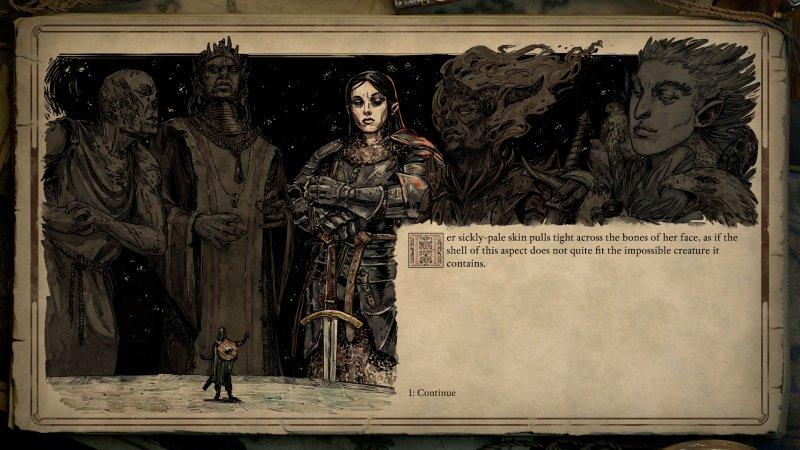La recensione di Pillars of Eternity II: Deadfire