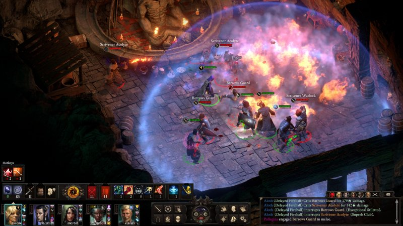 La vera recensione di Pillars of Eternity II: Deadfire