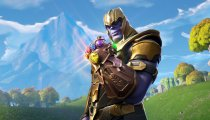 Fortnite: le abilità di Thanos e del Guanto dell'Infinito