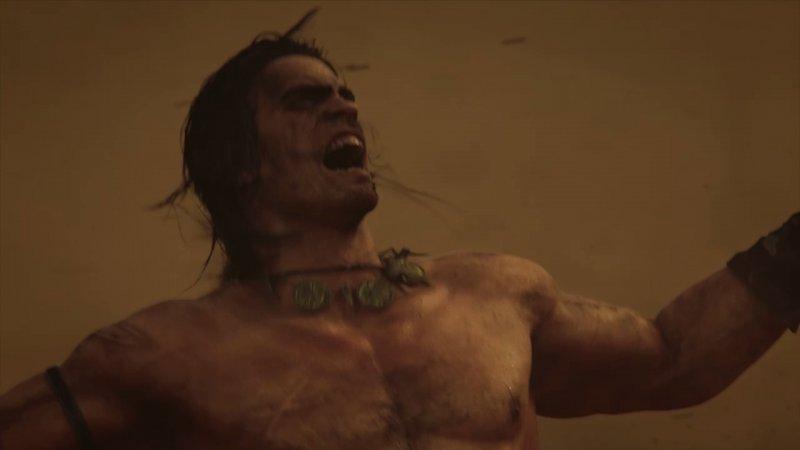 Conan Exiles, arrivano le cavalcature