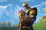 Fortnite Stagione 7: Thanos torna con il trailer di Avengers 4? - Notizia