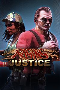 Raging Justice per Xbox One