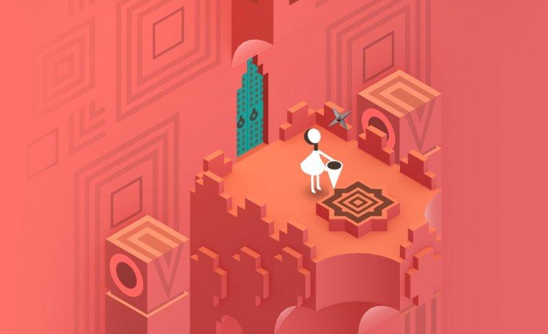 Monument Valley è gratis su Google Play Store, ma solo per una settimana