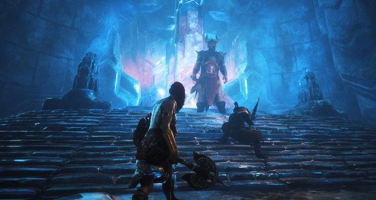 Conan Exiles su Xbox Game Pass in arrivo …