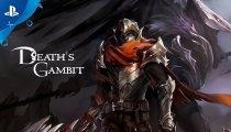 Death's Gambit - Trailer d'annuncio della data di lancio