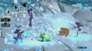 Little Witch Academia: Chamber of Time per PC Windows