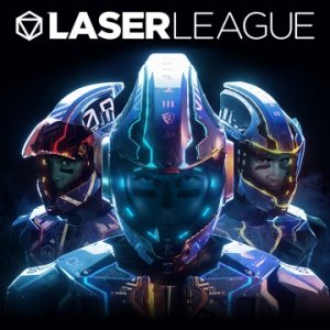 Laser League per PlayStation 4